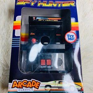 New Arcade Classics